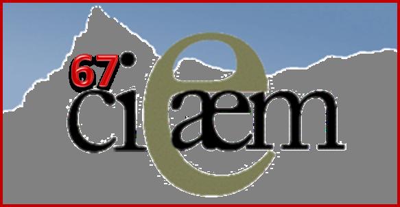 Logo CIEAEM 67